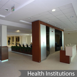 Health Institutions