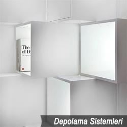 Depolama Sistemleri