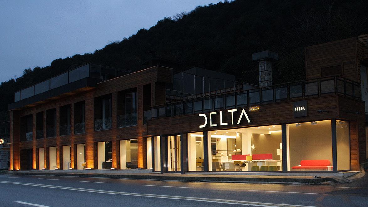 Delta Mobilya